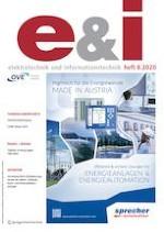 e & i Elektrotechnik und Informationstechnik 8/2020
