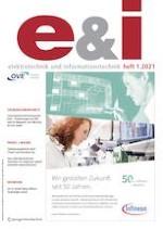 e & i Elektrotechnik und Informationstechnik 1/2021