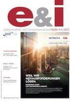 e & i Elektrotechnik und Informationstechnik 4-5/2021