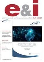 e & i Elektrotechnik und Informationstechnik 6/2021