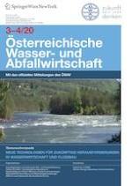 Österreichische Wasser- und Abfallwirtschaft 3-4/2020