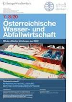 Österreichische Wasser- und Abfallwirtschaft 7-8/2020