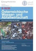 Österreichische Wasser- und Abfallwirtschaft 9-10/2020