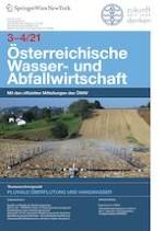 Österreichische Wasser- und Abfallwirtschaft 3-4/2021