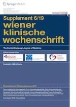 Wiener klinische Wochenschrift 6/2019