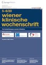 Wiener klinische Wochenschrift 5-6/2020