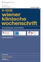 Wiener klinische Wochenschrift 9-10/2020