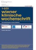 Wiener klinische Wochenschrift 1-2/2021