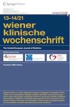 Wiener klinische Wochenschrift 13-14/2021