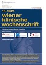 Wiener klinische Wochenschrift 15-16/2021