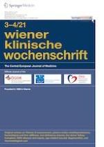 Wiener klinische Wochenschrift 3-4/2021
