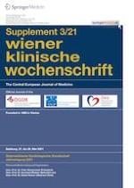 Wiener klinische Wochenschrift 3/2021