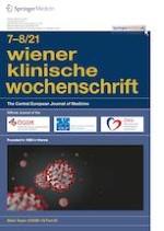 Wiener klinische Wochenschrift 7-8/2021