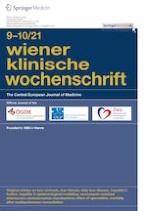 Wiener klinische Wochenschrift 9-10/2021