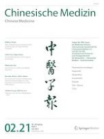 Chinesische Medizin / Chinese Medicine 2/2021