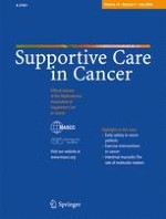Supportive Care in Cancer 7/2006