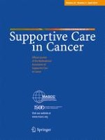 Supportive Care in Cancer 4/2014