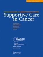 Supportive Care in Cancer 5/2017