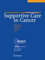 Supportive Care in Cancer 10/2018