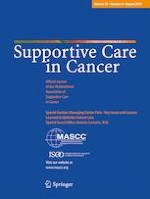 Supportive Care in Cancer 8/2019