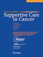Supportive Care in Cancer 12/2020