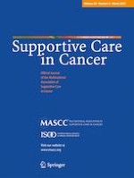 Supportive Care in Cancer 3/2021