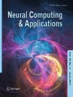 Neural Computing and Applications 4/2011
