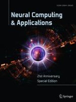 Neural Computing and Applications 1/2013