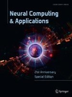 Neural Computing and Applications 2/2013