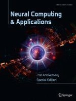 Neural Computing and Applications 5/2013