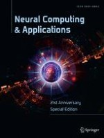Neural Computing and Applications 7-8/2013