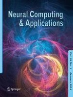 Neural Computing and Applications 1/2014