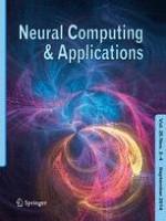 Neural Computing and Applications 3-4/2014