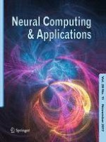 Neural Computing and Applications 11/2017