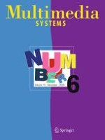 Multimedia Systems 6/2009