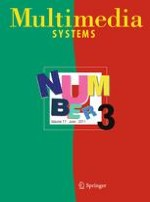 Multimedia Systems 3/2011