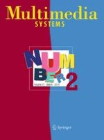Multimedia Systems 2/2015