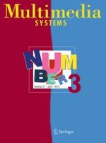 Multimedia Systems 3/2015