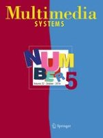 Multimedia Systems 5/2016