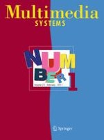 Multimedia Systems 1/2017