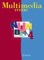 Multimedia Systems 4/2017