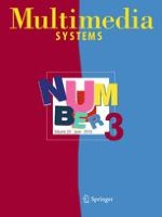 Multimedia Systems 3/2018