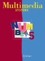 Multimedia Systems 5/2018