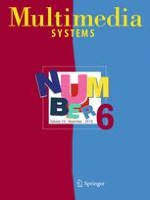 Multimedia Systems 6/2018