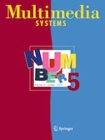 Multimedia Systems 5/2019