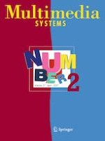 Multimedia Systems 2/2021