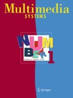 Multimedia Systems 4/2003