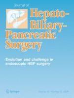 Journal of Hepato-Biliary-Pancreatic Sciences 6/2009