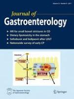 Journal of Gastroenterology 8/2017