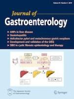 Journal of Gastroenterology 3/2019